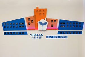 stephen-center-sign